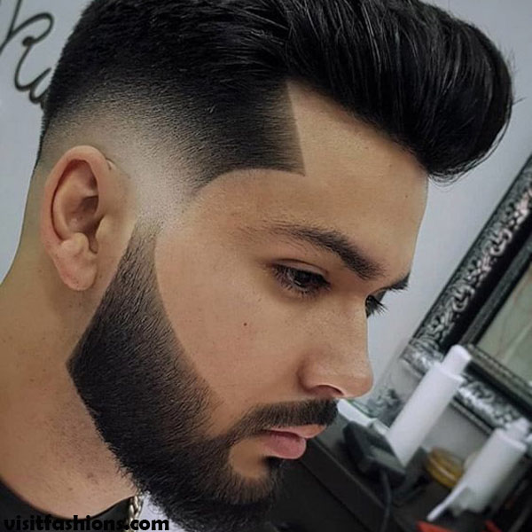 Latest And Upcoming Fade Haircut for Men In 2020