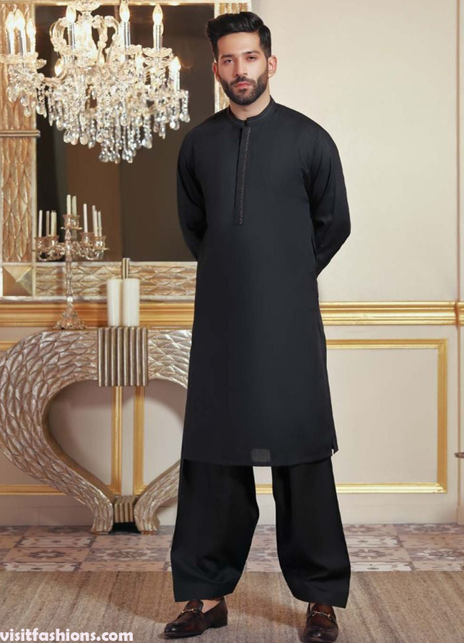 Bonanza Kurta Designs for men in 2020