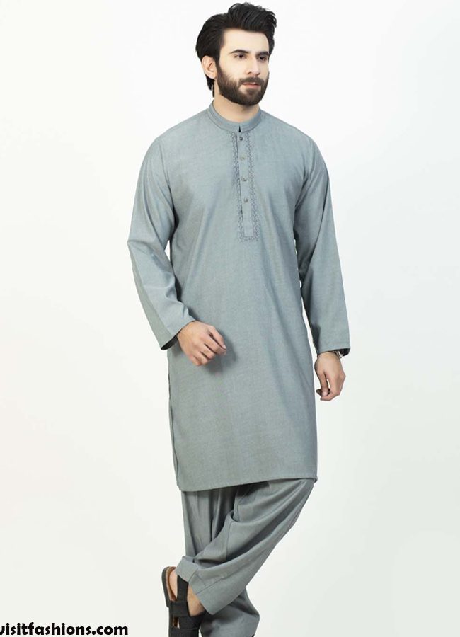 Bonanza Kurta Designs for men