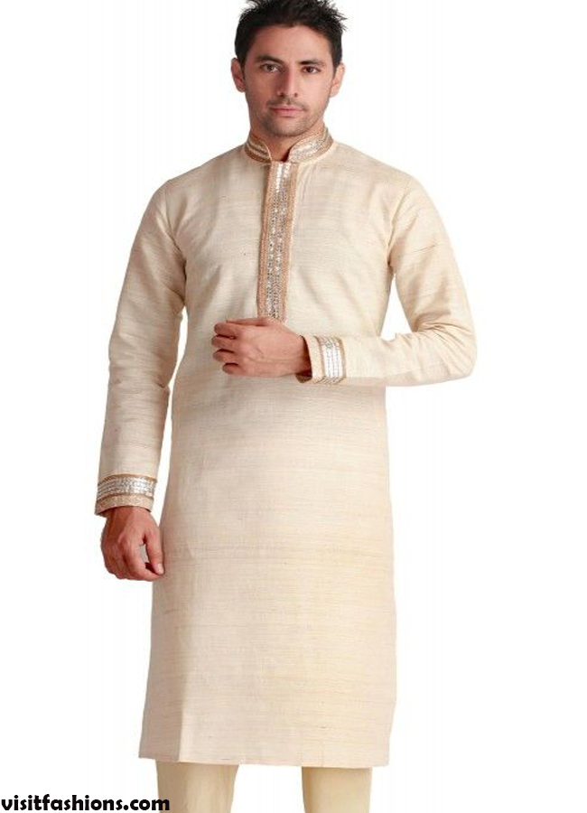 Mint Fashion Kurta designs for men