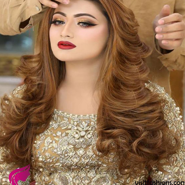 Bridal Makeup And Hair Best Tips For Girls In 2020