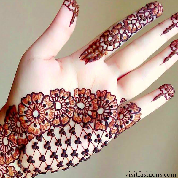 Indian Mehndi Designs