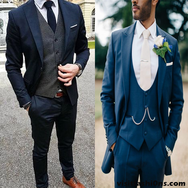 Stylish Suits For Men