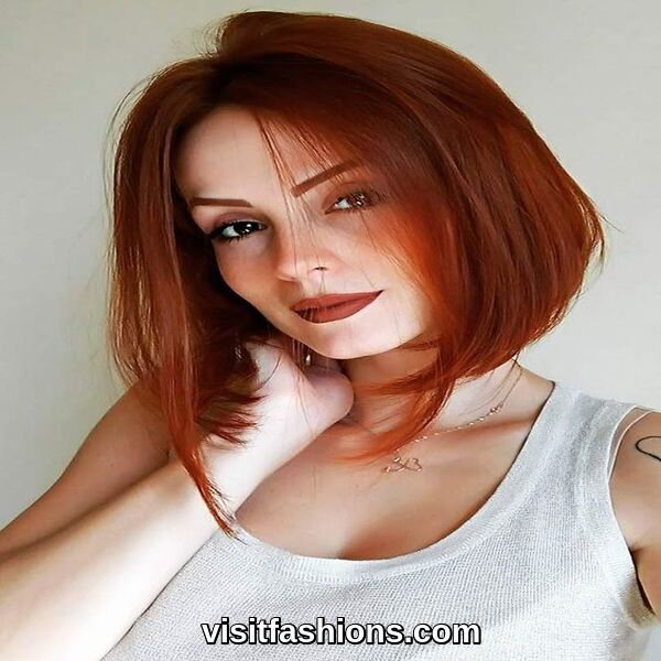 summer short haircuts for girls