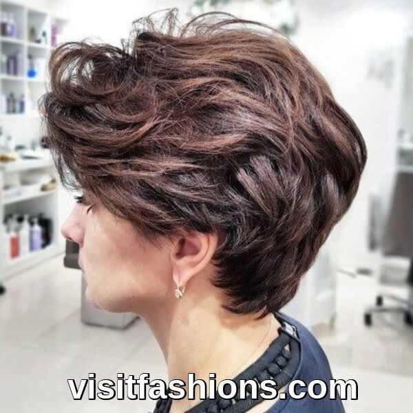 pixie short haircuts for girls