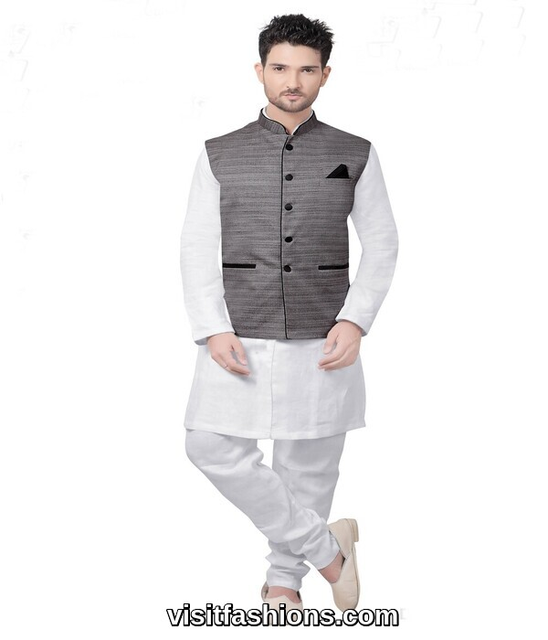 eid punjabi kurta pajama for men in 2020