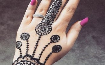 mehndi designs for eid