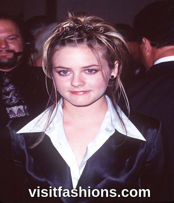 cant forget hairstyles in 90s