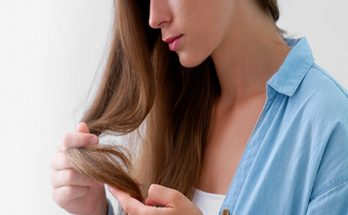 How to fix dry hair For women