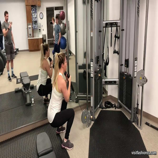 best way to do cable squats