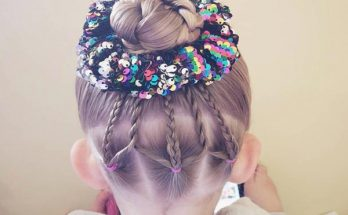 little girl hairstyles braids