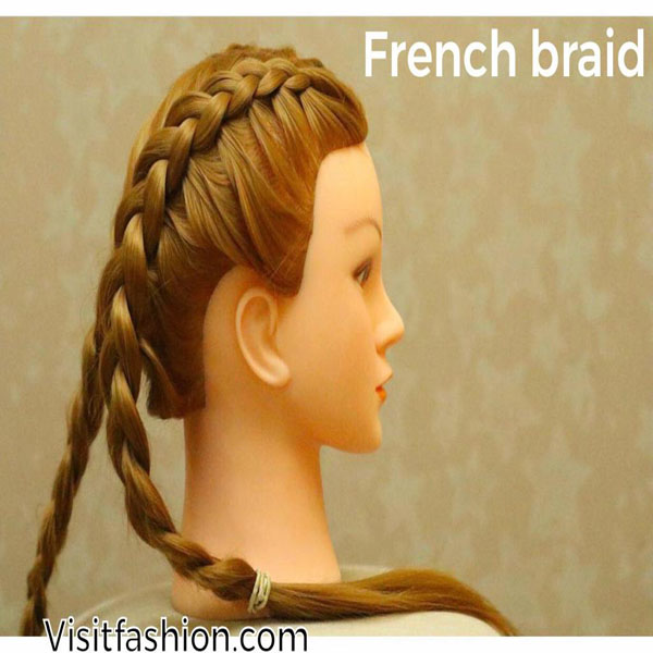 hairstyles with braids for kids