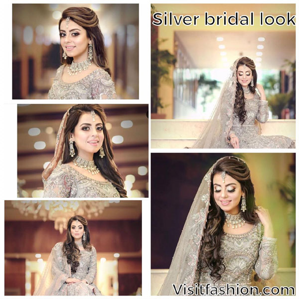 bridal looks images