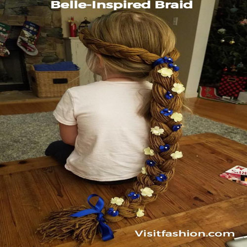 little girl latest hairstyles