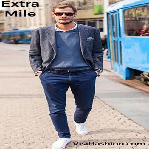 latest casual outfits for men