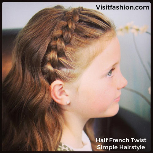 french hairstyles for girls]