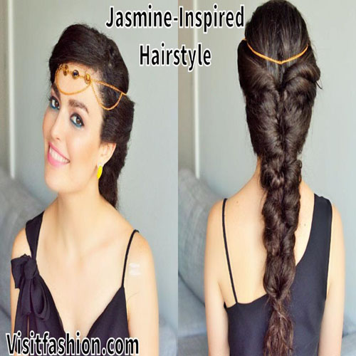 new look hairstyles for girls