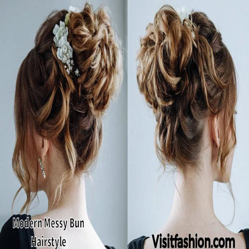 modern hairstyles for girls