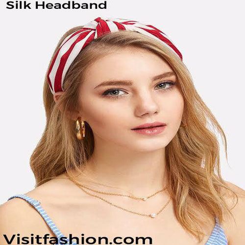 Hairstyles with head band for girls