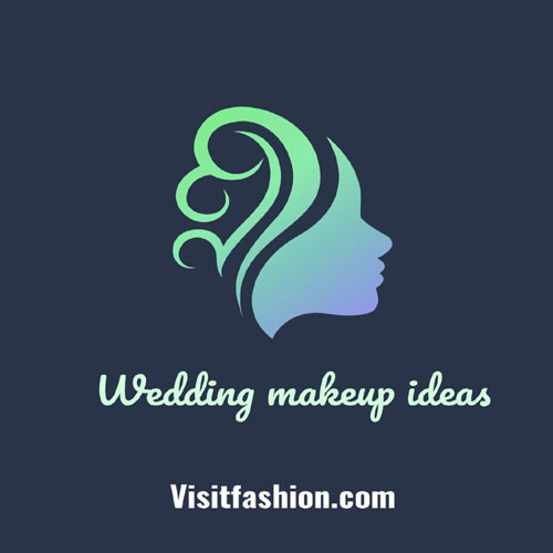 Wedding makeup ideas for bridal